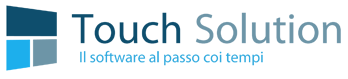 Logo Touch Solution