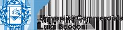 Logo Università Commerciale Luigi Bocconi