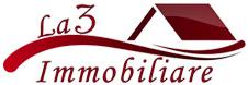 Logo La 3 Immobiliare