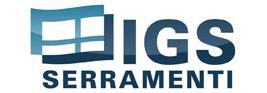 Logo IGS Serramenti