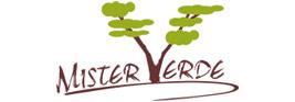Logo Mister Verde